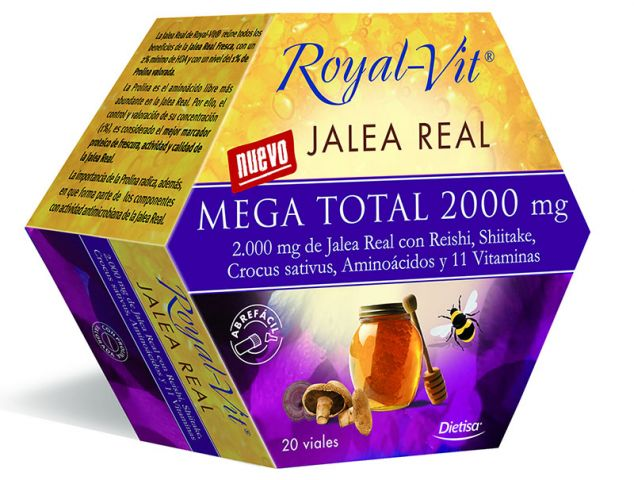 ROYAL-VIT MEGA TOTAL 2000
