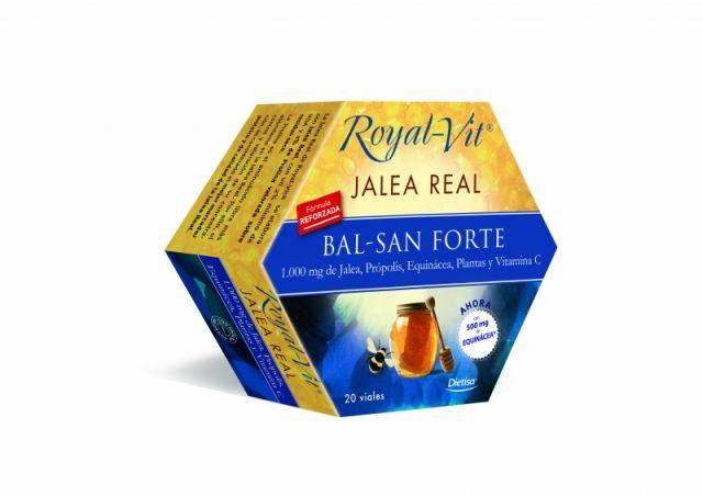 ROYAL-VIT BAL-SAN FORTE