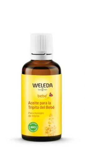 ACEITE TRIPITA BEBE WELEDA