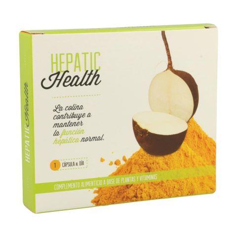 HEPATIC   HEALTH 30 CAPS