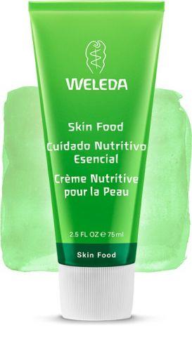 CREMA SKIN FOOD PLANTAS MEDICINALES 75 ml
