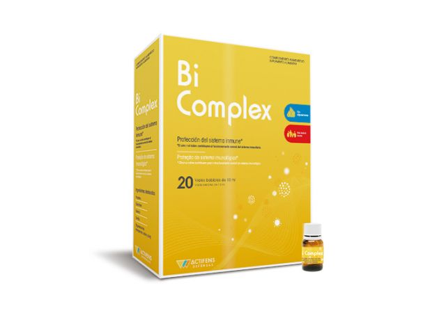 Bi-complex  Herbora