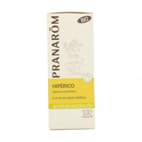 A.V. HIPERICO  50 ml PRANAROM