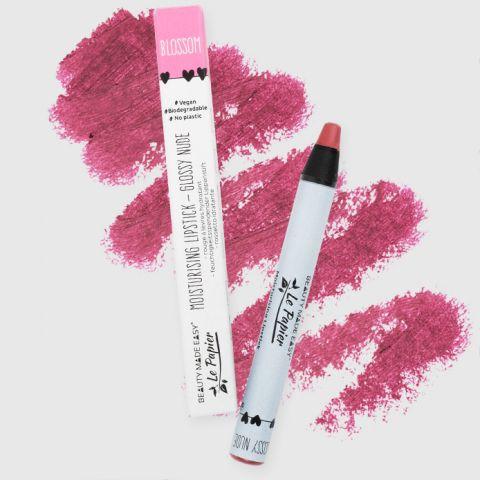 Barra de labios Glossy Nude - Blossom