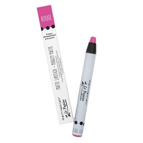 Lipstick mighty matte rouge – Le Papier