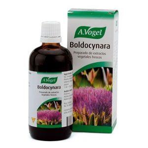 BOLDOCYNARA 100 ML A.VOGEL