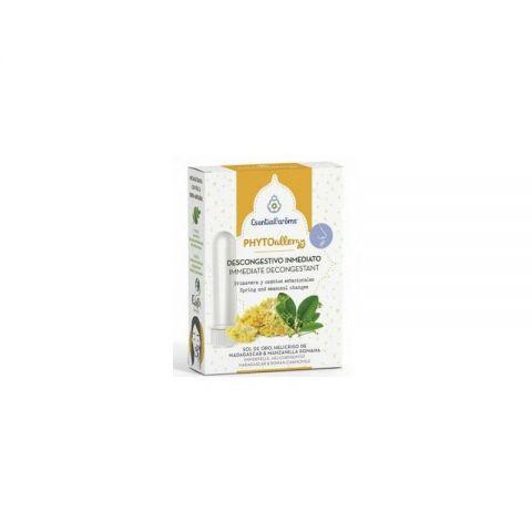 PHYTOALERGY 5 ml +2 INHALADORES ESENTIAL'AROMS