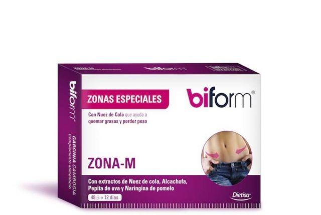 BIFORM ZOMA -M DIETISA