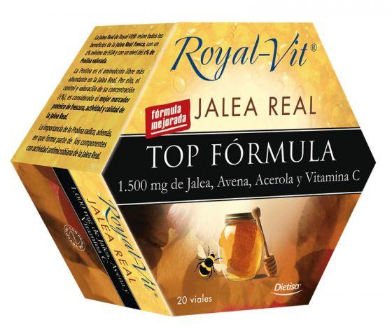 ROJAL-VIT TOP FORMULA