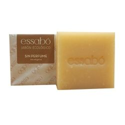 Jabón sin perfume Essabó