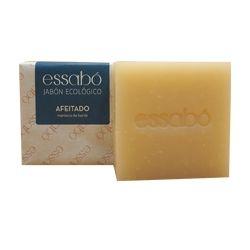 Ecco afeitado Jabón eco