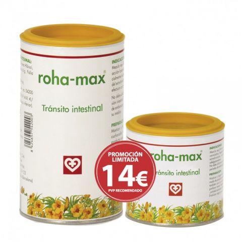 PACK ROHA-MAX   130 G + 60 G