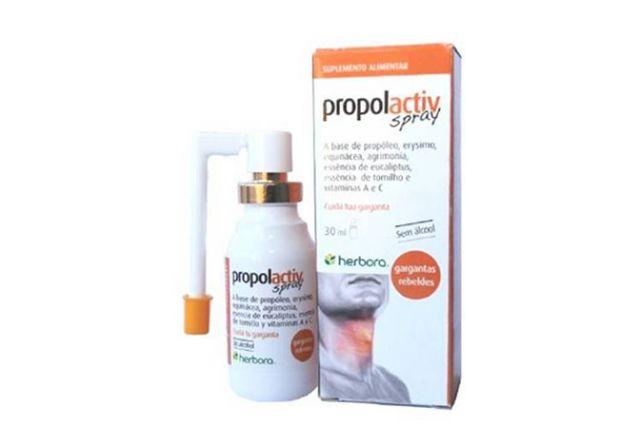 PROPOLACTIV SPRAY 30 ml HERBORA