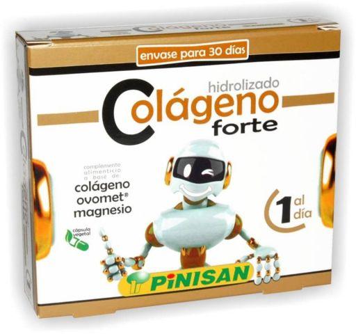 COLAGENO FORTE 30 CAPS