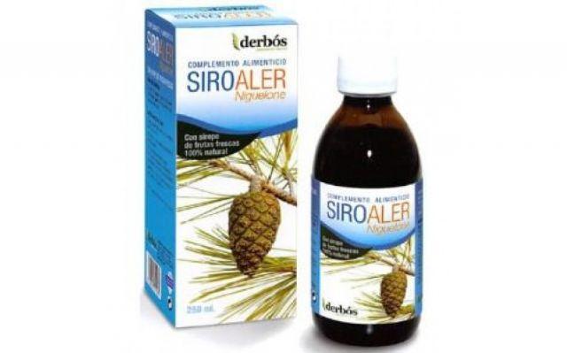 Siroaler Niguelone 250 ml D'HERBOS