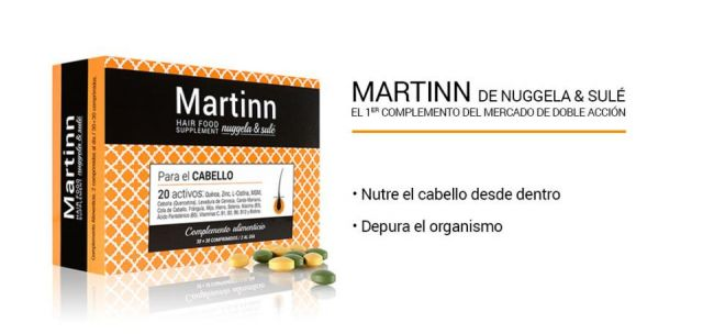 MARTININ 30+30 NUGGELA SULE