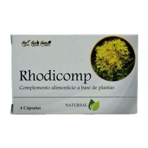 RHODICOMP  4 CAPS